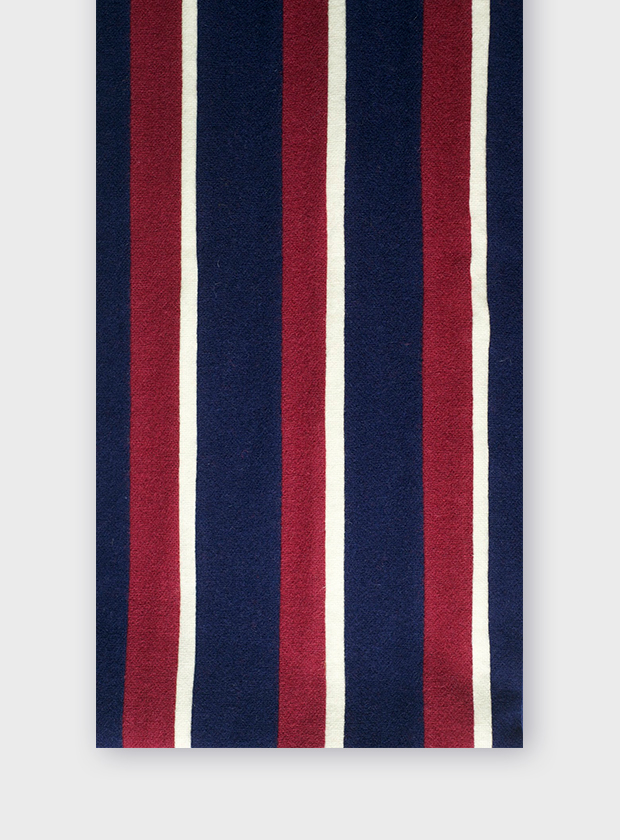 Art Gallery Clothing Striped College Scarf